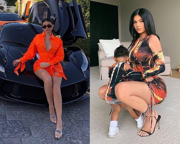 """Kylie Jenner zarzeka się, że pieniądze szczęścia nie dają: """"Mogę mieć nowy samochód, kiedy chcę, ale ta satysfakcja trwa tylko PRZEZ CHWILĘ"""""""