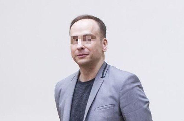 Dariusz K. grozi żonie? Złożyła zawiadomienie do prokuratury