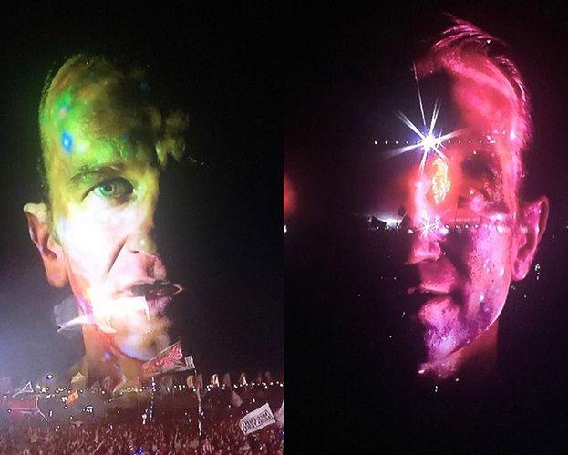"""Tomasz Kot na Glastonbury z The Chemical Brothers! """"To się dzieje naprawdę"""" (FOTO)"""