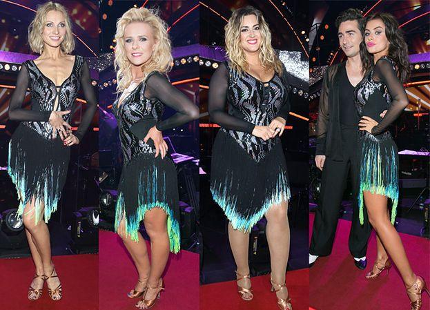 Gwiazdy Polsatu w tej samej sukience! (ZDĘCIA)