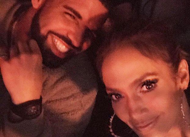 Jennifer Lopez i Drake mają romans?!