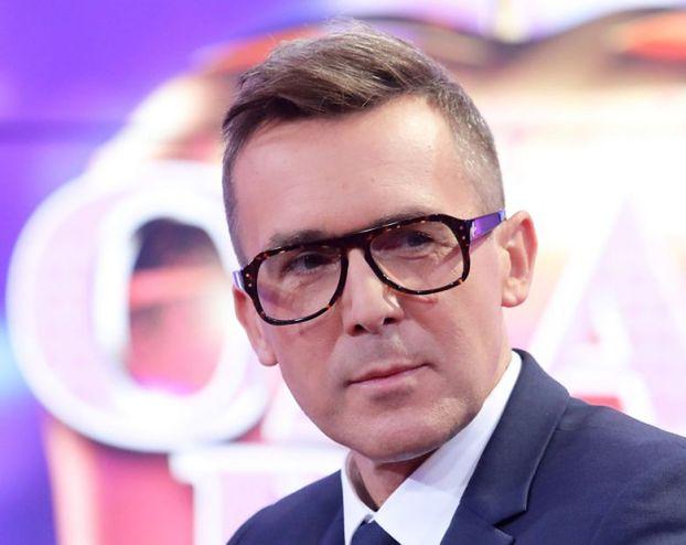 """Maciej Kurzajewski traci program. Z anteny znika """"The Wall. Wygraj marzenia"""""""