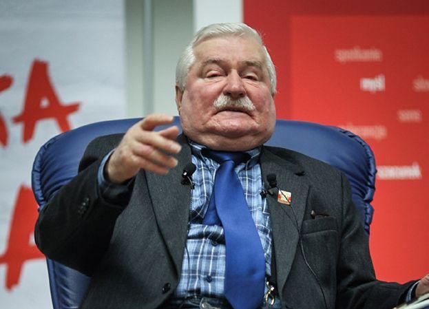 """Wałęsa wspomina na Facebooku: """"Odwiedził mnie człowiek, który CHCIAŁ MNIE ZABIĆ. Poczęstowałem go śniadaniem i papierosem"""""""