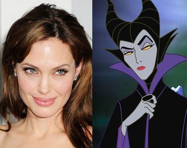 """Jolie: """"Zawsze czułam się wiedźmą""""!"""