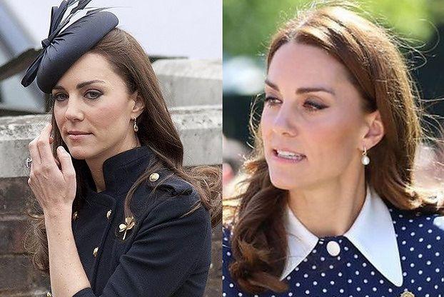 Kate Middleton ZWOLNIŁA swoją asystentkę! Kobieta dowiedziała się o tym po powrocie z miesiąca miodowego...