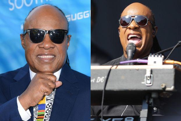Stevie Wonder ZAWIESZA KARIERĘ! Czeka go poważna operacja