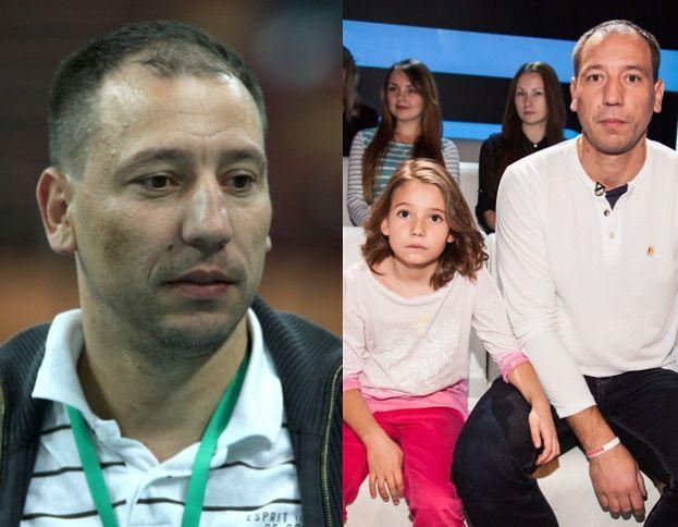 """Wdowiec po Agacie Mróz: """"Córka pisała mi kartki: """"Tato, OŻEŃ SIĘ Z KIMŚ"""""""""""