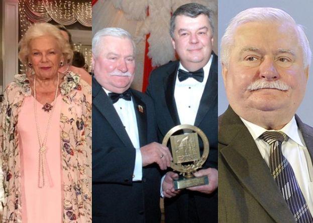 Wałęsa nie dostał zaproszenia na bal milionerów w Miami!