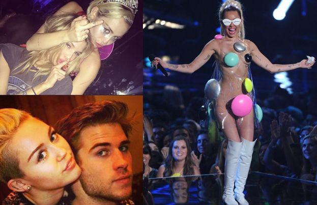 """Miley Cyrus znowu o swojej seksualności: """"Nie dzielę ludzi na dziewczyny i chłopców"""""""