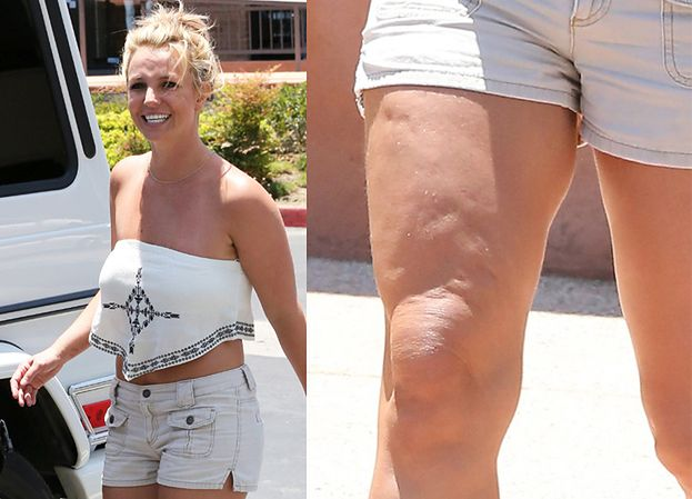 UDA Britney Spears!