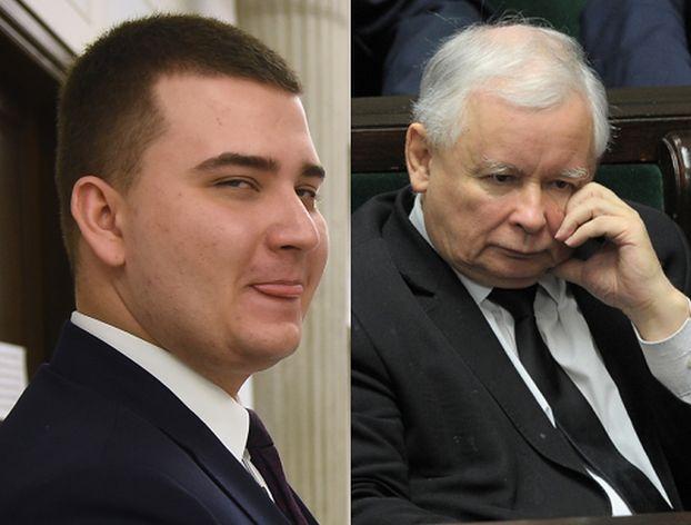 Misiewicz zarabia więcej niż Kaczyński!