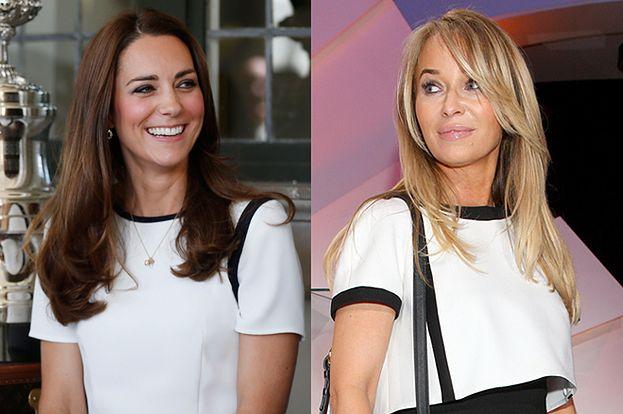 """""""Chcę ubierać Kate Middleton!"""""""