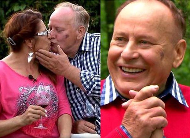 """72-letni Mikołaj z """"Rolnik szuka żony"""" w końcu znalazł partnerkę? Jest w wieku jego córki!"""
