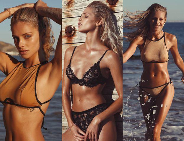 """Amerykański """"Playboy"""" zachwyca się polską modelką"""