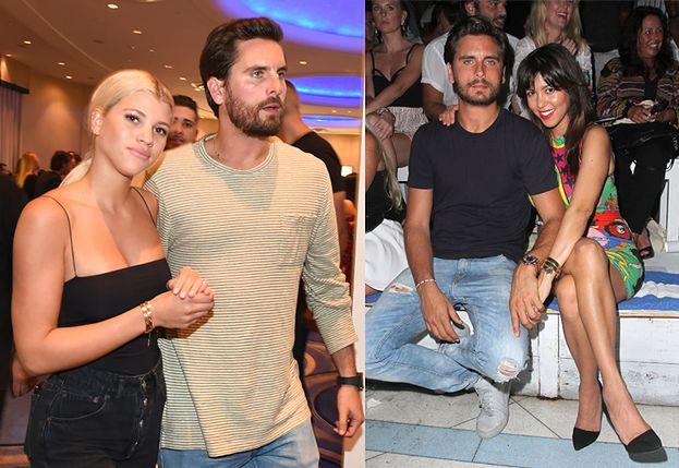 """Miłosny trójkąt u Kardashianów: """"Scott nauczył się sprawnie negocjować z Kourtney i Sofią"""""""