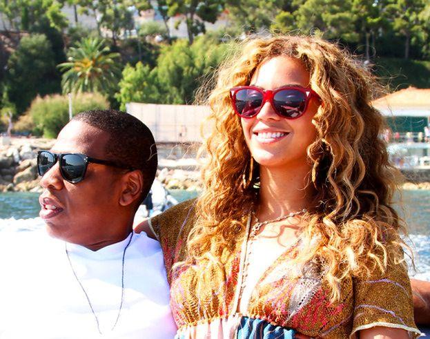 Beyonce i Jay Z zarobili pierwszy MILIARD DOLARÓW!
