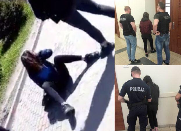 """Pobita gimnazjalistka z Gdańska: """"Było tam tyle osób i nikt nie zareagował. Wszyscy NAKRĘCALI NAPASTNICZKI"""""""