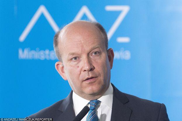 """Minister Zdrowia: """"Piętnowanie kobiet za karmienie w miejscach publicznych jest nie do zaakceptowania!"""""""