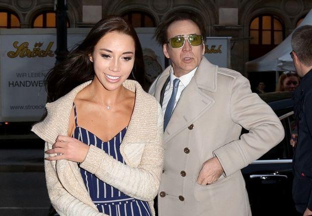 """Nicolas Cage będzie płacił alimenty za cztery dni małżeństwa? """"Nie zdawał sobie sprawy z konsekwencji swoich czynów"""""""