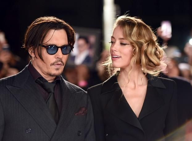 """Johnny Depp zebrał dowody na to, że Heard UKARTOWAŁA POBICIE! """"Celem było zyskanie rozpoznawalności"""""""