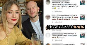 Tokio 2020. Irańscy kibice ZAATAKOWALI na Instagramie żonę Bartosza Kurka!