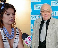 """Marta Manowska wspomina Cezarego: """"Na pogrzebie nie potrafiliśmy się wzruszyć"""""""