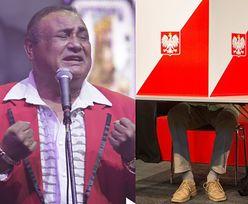 To koniec politycznej kariery Don Vasyla? Romski muzyk otrzymał w wyborach... 43 głosy