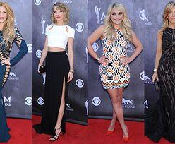 Gwiazdy na gali muzyki country! (FOTO)