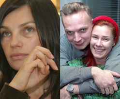 """Była żona Grzegorza Ciechowskiego wspomina: """"Ukrywanie naszego uczucia przed Małgorzatą było bardzo trudne"""""""
