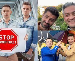 """Celebryci i politycy w polskiej wersji klipu """"You Need to Calm Down"""" Taylor Swift. Walczą o prawa osób LGBT"""