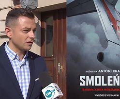 """Starosta z PiS sponsoruje szkołom bilety na Smoleńsk. """"Stać nas na to!"""""""