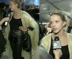 """""""Mam płaszcz z włosów lalek Barbie!"""""""