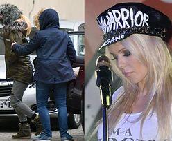 """Są nowe dowody w sprawie Dody. Zrobiła sobie zdjęcie na spotkaniu z """"uciszaczami"""" Haidara..."""