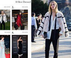 """Anja Rubik najlepiej ubraną kobietą według czytelniczek """"Vogue'a""""!"""