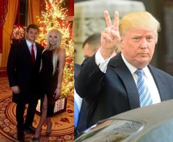 Nowy chłopak córki Trumpa ma… nigeryjskie korzenie. Co na to Donald?