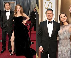 Angelina i Brad chcieli się rozstać już 2 lata temu po gali Oscarów!
