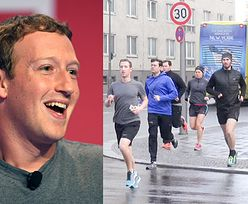 Ochrona Marka Zuckerberga kosztowała ponad 15 milionów dolarów!