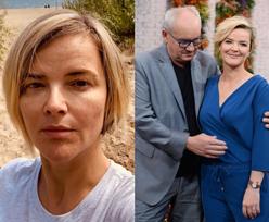 """Monika Zamachowska o zwolnieniu Olszańskiego: """"Jeśli się czegoś w TVP nauczyłam, to tego, żeby milczeć"""""""