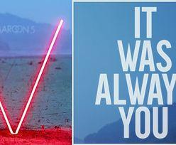 Mamy NOWĄ PIOSENKĘ Maroon 5!