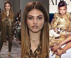 """""""Najpiękniejsza dziewczynka świata"""" ma już 16 lat i... torebkę za 33 tysiące złotych (ZDJĘCIA)"""