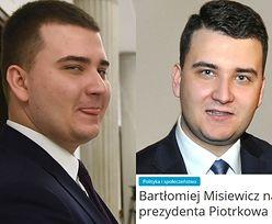 """""""Gazeta Trybunalska"""" wciąż w formie: Uważa, że nowym prezydentem Piotrkowa Trybunalskiego powinien zostać... Misiewicz!"""