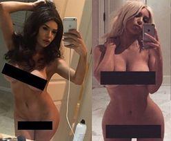 Courtney Stodden parodiuje Kardashianki!