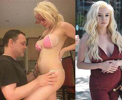 Courtney Stodden poroniła w 4 miesiącu ciąży!