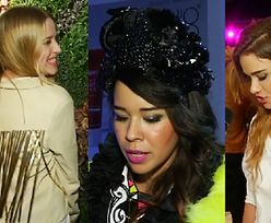 Blogerki na Fashion Week Poland