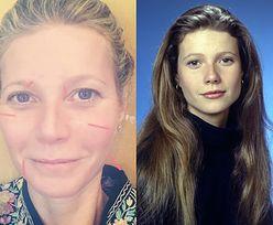 """Przejęta Gwyneth Paltrow filozofuje: """"Co dzieje się z kobietą, gdy nie jest dłużej piękna i DO WYR***ANIA?"""""""