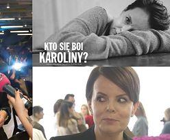 """Korwin Piotrowska o celebrytach: """"Parę dup uratowałam"""". O KIM MOWA?"""