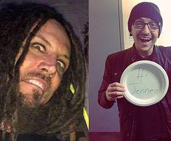"""Gitarzysta Korn o samobójstwie Benningtona: """"Olanie swoich dzieci, fanów i życia to sposób na wycofanie się dla TCHÓRZA!!!"""""""