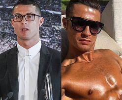 Cristiano Ronaldo przedłużył kontrakt z Realem Madryt. Będzie zarabiał PÓŁ MILIONA EURO... TYGODNIOWO