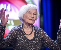 Szaflarska dostała honorową emeryturę
