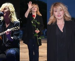 Zagubiona Edyta Bartosiewicz na Festiwalu Gwiazd w Międzyzdrojach (ZDJĘCIA)
